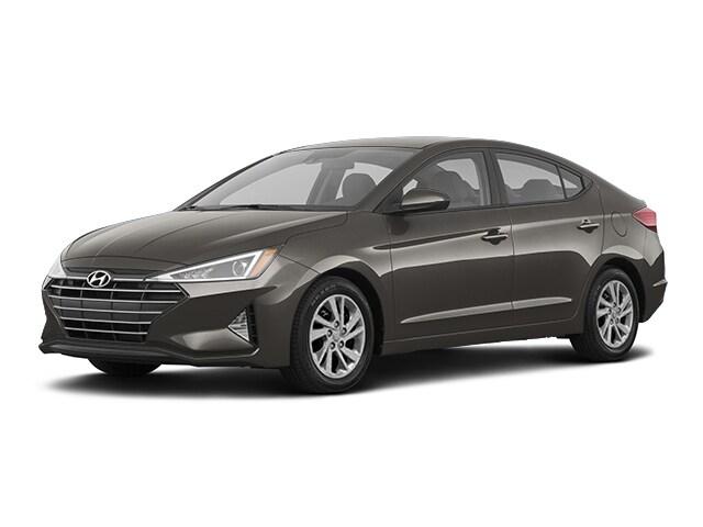 New 2020 Hyundai Elantra SE Sedan for sale near you in Huntington Beach, CA