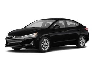 2020 Hyundai Elantra SE Sedan KMHD74LF4LU065656
