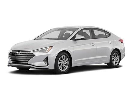 Used 2020 Hyundai Elantra SE Sedan for Sale in Miami, FL