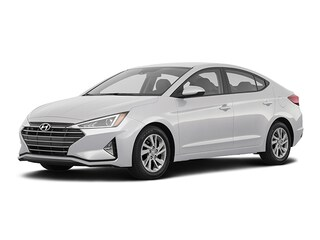 New 2020 Hyundai Elantra SE Sedan Miami Area