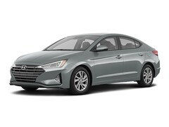 New 2020 Hyundai Elantra SE Sedan Hampton, Virginia