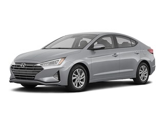 New 2020 Hyundai Elantra SE Sedan H20304 for sale in Grand Rapids, MI