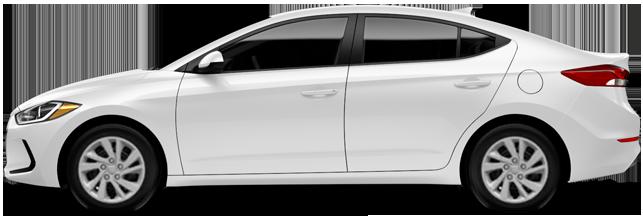 2020 Hyundai Elantra Sedan SE