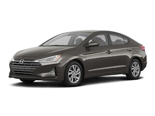 New 2020 Hyundai Elantra SE w/SULEV Sedan in Baltimore, MD