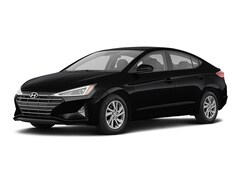 Certified Used 2020 Hyundai Elantra SE Sedan in Saint Peters MO