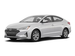 New 2020 Hyundai Elantra SE Sedan in Downingtown PA