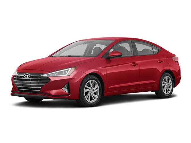 New 2020 Hyundai Elantra SE SE IVT SULEV For Sale/Lease Chico, CA