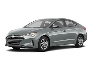 2020 Hyundai Elantra SE Sedan 5NPD74LF8LH586796