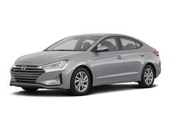 2020 Hyundai Elantra SE SE IVT SULEV