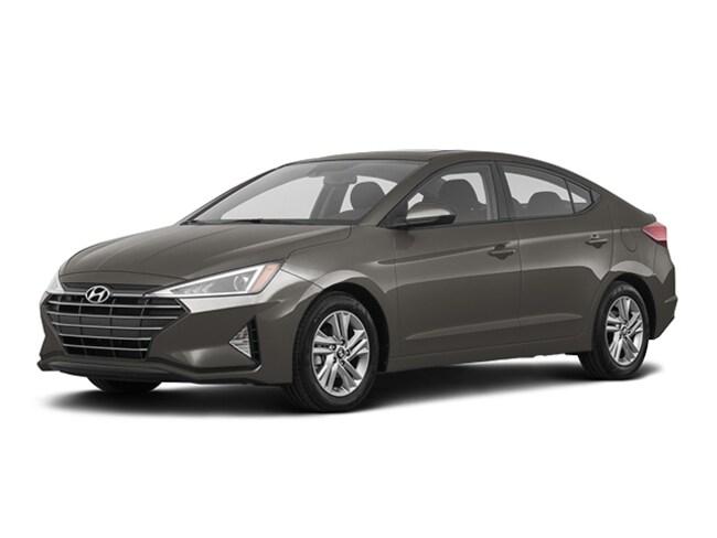 New 2020 Hyundai Elantra Value Edition w/SULEV Sedan in Dublin, CA