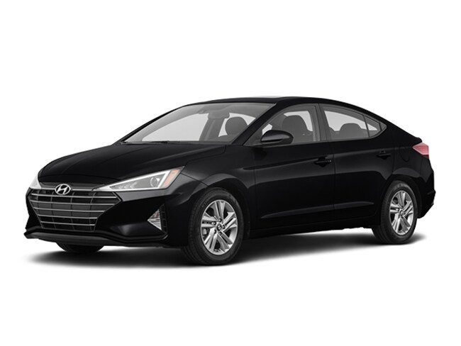 New 2020 Hyundai Elantra Value Edition w/SULEV Sedan in Dublin, CA