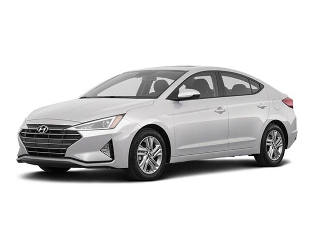 2020 Hyundai Elantra Value Edition w/SULEV Sedan Leesburg