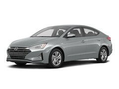 2020 Hyundai Elantra Value Edition Sedan H10576