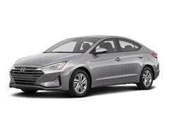 New 2020 Hyundai Elantra Value Edition w/SULEV Sedan for sale near you in Anaheim, CA