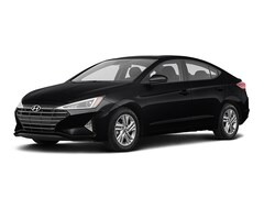 New 2020 Hyundai Elantra Value Edition Sedan Duluth