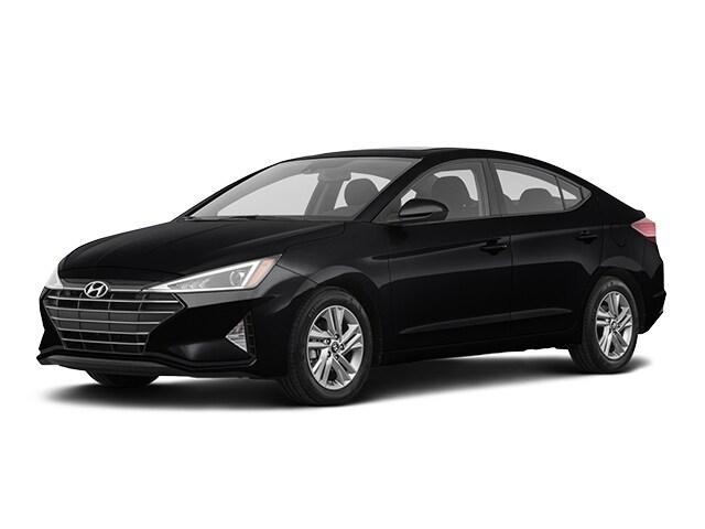 New 2020 Hyundai Elantra Value Edition Sedan for sale near you in Huntington Beach, CA