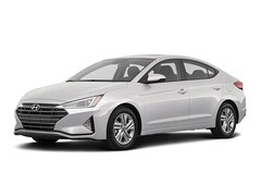 2020 Hyundai Elantra Value Edition Car