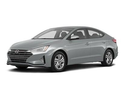 New 2020 Hyundai Elantra For Sale at John O'Neil Johnson