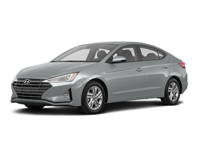 New 2020 Hyundai Elantra Value Edition Sedan Waipahu, Hawaii