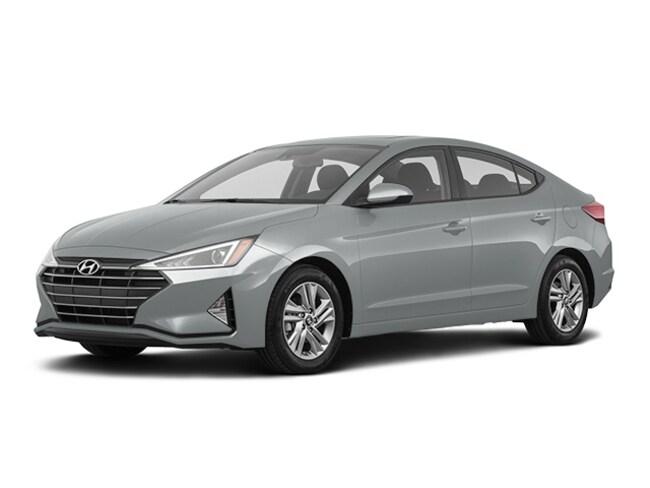 New 2020 Hyundai Elantra Value Edition Sedan for Sale in Gilroy CA