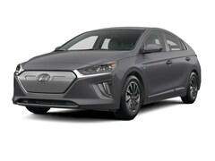 2020 Hyundai Ioniq EV Preferred Hatchback