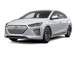 2020 Hyundai Ioniq EV ULTIMATE Hatchback