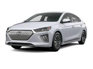 2020 Hyundai Ioniq EV Preferred Hatchback for sale in Halifax, NS