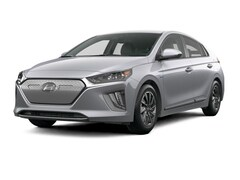 New 2020 Hyundai Ioniq EV SE Hatchback for sale near you in Anaheim, CA