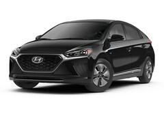 New 2020 Hyundai Ioniq Hybrid Blue Hatchback for sale in Knoxville, TN