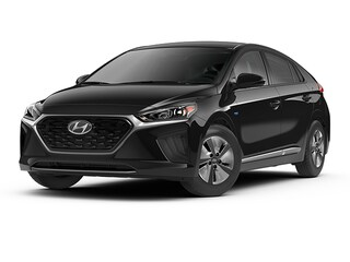 2020 Hyundai Ioniq Hybrid Blue Blue  Hatchback Sussex, NJ