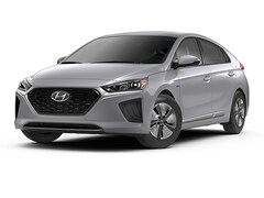 New Cars  2020 Hyundai Ioniq Hybrid Blue Hatchback For Sale in Wayne NJ