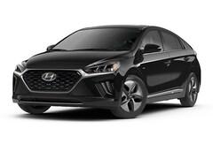 2020 Hyundai Ioniq Hybrid Limited Hatchback [01-0, NKA, T9Y]