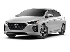 2020 Hyundai Ioniq Hybrid Limited Hatchback for sale near Philadelphia