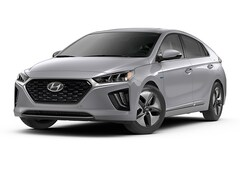 New 2020 Hyundai Ioniq Hybrid Limited Hatchback for sale in Knoxville, TN