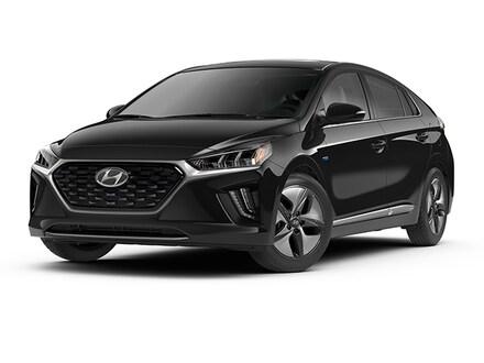 2020 Hyundai Ioniq Hybrid SEL Hatchback Sussex, NJ