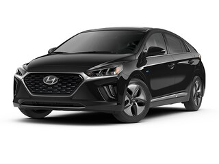 New 2020 Hyundai Ioniq Hybrid SEL Hatchback LU212731 in Winter Park, FL