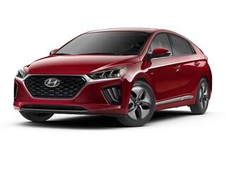 Buy a new 2020 Hyundai Ioniq Hybrid SEL Hatchback in Cottonwood, AZ