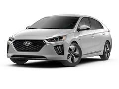 2020 Hyundai Ioniq Hybrid SEL SEL  Hatchback