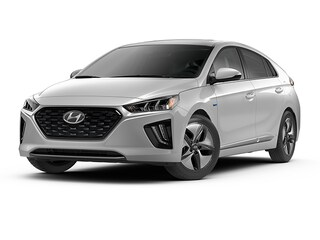 2020 Hyundai Ioniq Hybrid SEL Hatchback for Sale in Gaithersburg MD