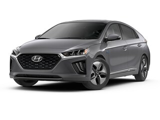 New 2020 Hyundai Ioniq Hybrid SEL Hatchback in Baltimore, MD