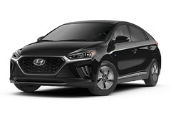 Discounted New 2020 Hyundai Ioniq Hybrid SE Hatchback for sale near you in Huntington Beach, CA