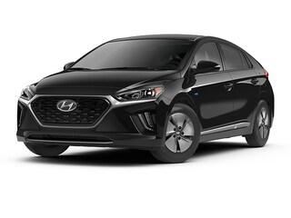2020 Hyundai Ioniq Hybrid SE Hatchback