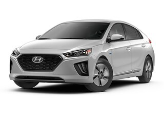 New 2020 Hyundai Ioniq Hybrid SE Hatchback LU212235 in Winter Park, FL