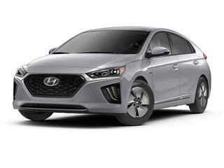 New 2020 Hyundai Ioniq Hybrid SE Hatchback Miami Area
