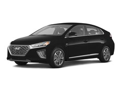 New 2020 Hyundai Ioniq Plug-In Hybrid SEL Hatchback for sale in Dublin, CA
