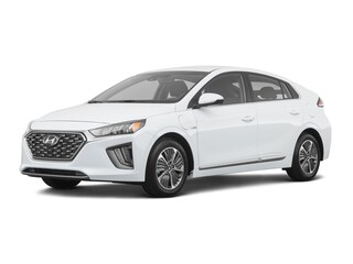 2020 Hyundai Ioniq Plug-In Hybrid SEL Hatchback for Sale in Gaithersburg MD