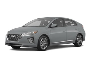New 2020 Hyundai Ioniq Plug-In Hybrid For Sale in West Islip