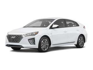 New 2020 Hyundai Ioniq Plug-In Hybrid SE Hatchback in Fresno, CA