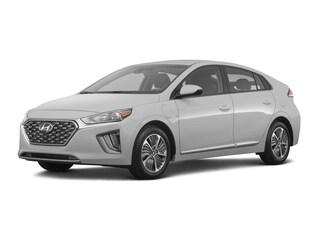 2020 Hyundai Ioniq Plug-In Hybrid SE Hatchback