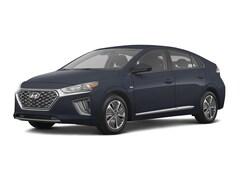 2020 Hyundai Ioniq Plug-In Hybrid SE Hatchback [01-0, T9Y, YT3, CN, RP]